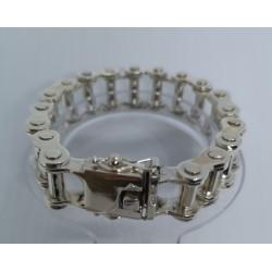 Bracelet maillons chaîne de...