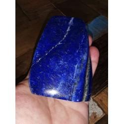 Bloc de Lapis Lazuli du...