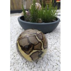 Sphère en Septaria 20cm